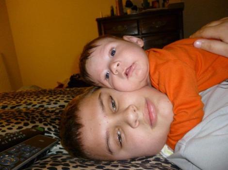 My Sons My Life