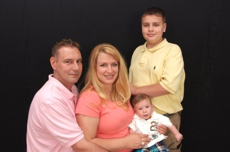 My Family Feb 2012